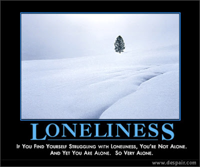 loneliness in los angeles