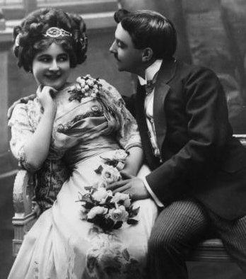 Vintage dating london