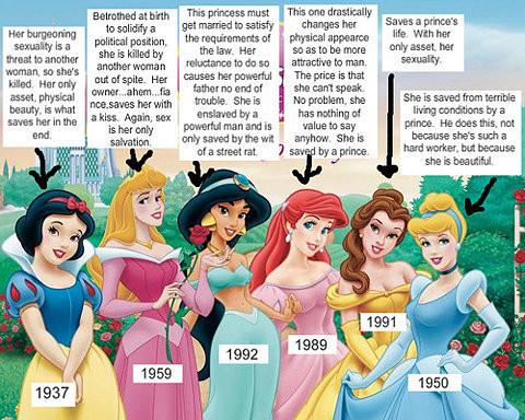 funny fairy tale disney princess