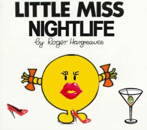 little miss los angeles