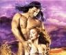 fabio romance novel