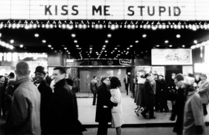 + Joel Meyerowitz- NY New Years Eve 1965